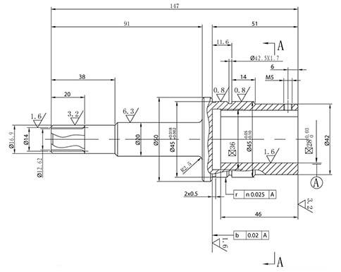 机械设计图例